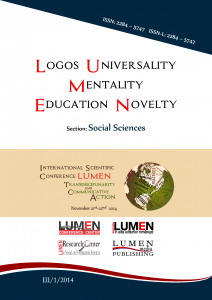LUMEN_Social Sciences_2014